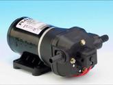 4300-142 Flojet Pressure Pump 12v DC Quad Pump (Santoprene/EPDM) 14.0 L/Min Max