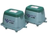 HP100 Hi-Blow Techno Takatsuki Air Pump for Water Treatment Units