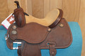 Martin Crown C Barrel Racing Saddle 14 inch