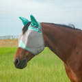 Cashel FlY Mask Standard with Ears Mint