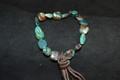 Western Dally Turquoise Bracelet