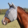 Cashel Crusader Fly Mask Horse