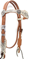 Heritage Brand Cape Town  Browband Western Headstall