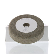 "5"" X 1-1/4"" X 3/4"" - Straight Cup - 60 Grit Valve Refacer Wheel K-189"