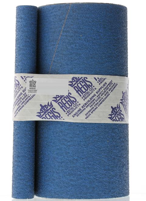"11-7/8"" X 79"" 40 Grit Abrasive Belts for Platen Grinders - ABN-1240"