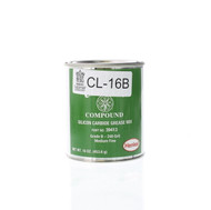 B Grade 240 Grit Clover Grinding Compounds CL-16B