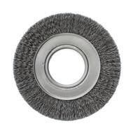 Wire Wheel Brush DH-6