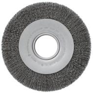 Wire Wheel Brush DH-8