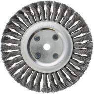 Wire Wheel Brush TS-8