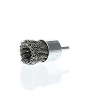 Knot Type Hollow End Brushes NH-12