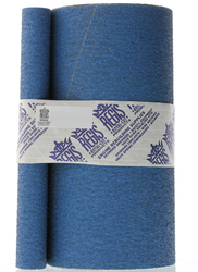 "14"" X 107"" 24 Grit Abrasive Belts for Platen Grinders - KWN-1424"