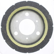 "14"" X 3"" X 1-1/2"" Surface Grinding Wheel K-545B"