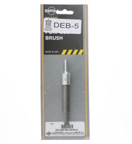 Carbon Removal Brushes DEB-5 by Regis Manufacturing