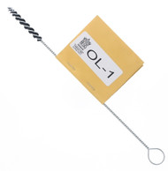 "1/4"" Dia. Nylon Oil Gallery Brushes - OL-1 by Regis Manufacturing"