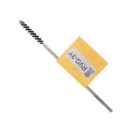 """3/8"""" Dia. Nylon Power Valve Guide Brush - RVG-3Y by Regis Manufacturing"""