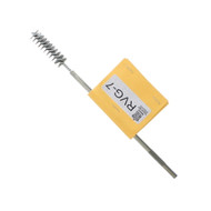 """5/8"""" Dia. Steel Power Valve Guide Brush - RVG-7 by Regis Manufacturing"""