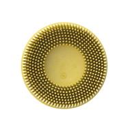 """3"""" Medium Roloc® Bristle Discs K-7527"""