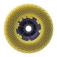 """4"""" Medium Roloc® Bristle Discs K-7534"""