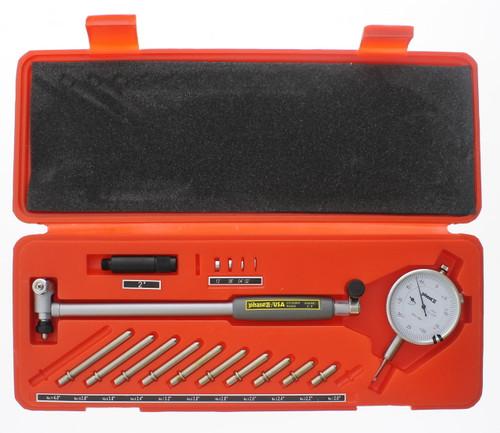 Cylinder Dial Bore Gauge Set - 258