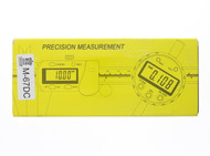 "Digital Calipers 3 Key, 0-6"" Range - M-67DC"