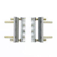 Aluminum Oxide Cylinder Hone Stone - SN-100AX