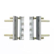 Aluminum Oxide Cylinder Hone Stone - SN-300AX