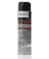Dry Graphite Lubricant - DG-8078