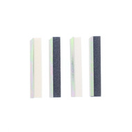 "Stone & Wiper Set, 2.35"" - 2.75"", 80-Grit - RSI-16460"