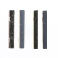 "Stone & Wiper Set, Stone Set, 180-grit, 3.00"" - 10.25"" - RSI-15510"