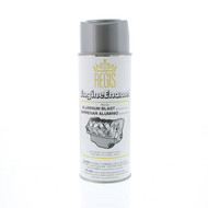 Aluminum Gray Engine Paint - RG-1655