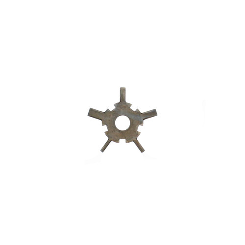 Special Cutter Blade for (Ring Groove Cleaner K-2400) - 24350