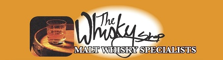 The Whisky Shop
