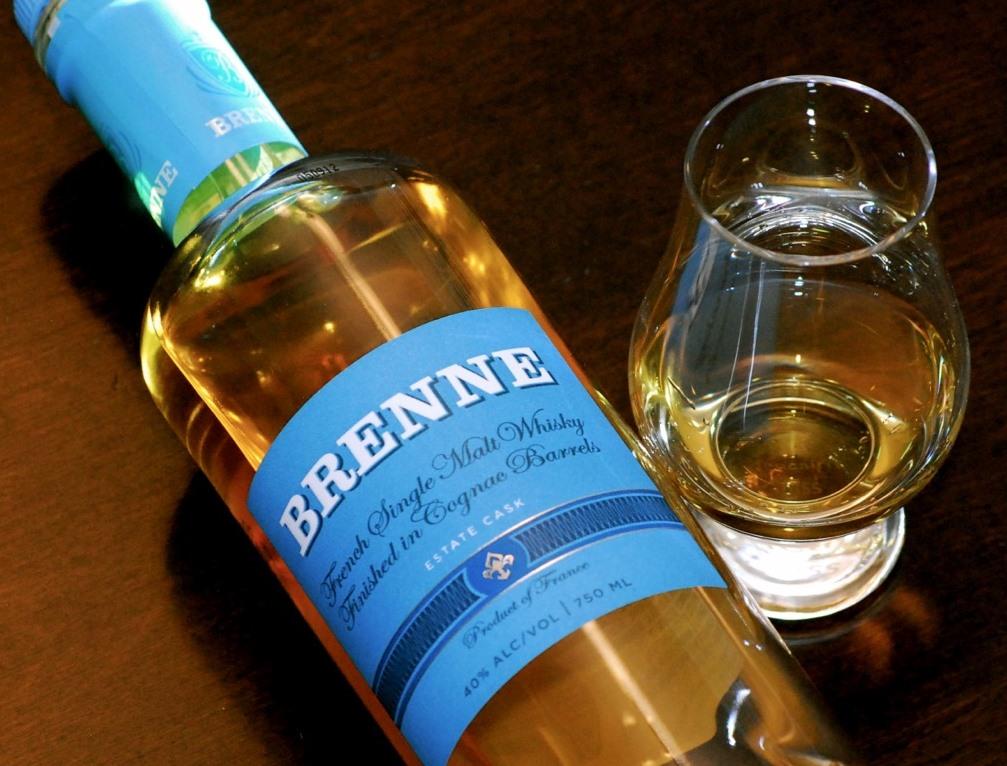 Brenne Whisk