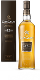 GlenGrant 12 years old
