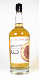 Amador Yellow and Red Barrel gin