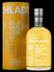 Bruichladdich Islay Barley 2009 6 Years Old