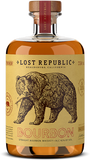 Lost Republic Bourbon