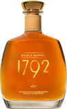 1792 Single barrel Kentucky Straight Bourbon