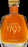 1792 High Rye Kentucky Straight Bourbon
