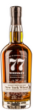 Breukelen 77 New York Wheat Whiskey