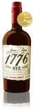 James E. Pepper 1776 Rye Barrel Proof
