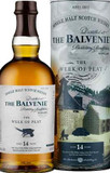 Balvenie 14 Year Old, The Week of Peat