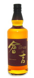 Kurayoshi Malt Whisky 12 Years Old