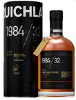 Bruichladdich 1984/32 The Rare Cask Series