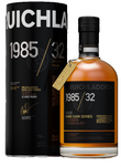 Bruichladdich 1985/32 The Rare Cask Series