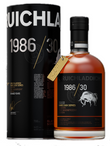 Bruichladdich 30 Year Old, 1986/30 the Rare Cask Series