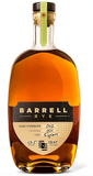 Barrell Rye Batch 002