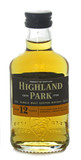 Highland Park 12 Year Old Miniature Bottle