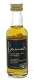 Benromach 10 Year Old, 50ml