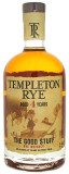 "Templeton Rye 4  Year Old  ""The Good Stuff"""